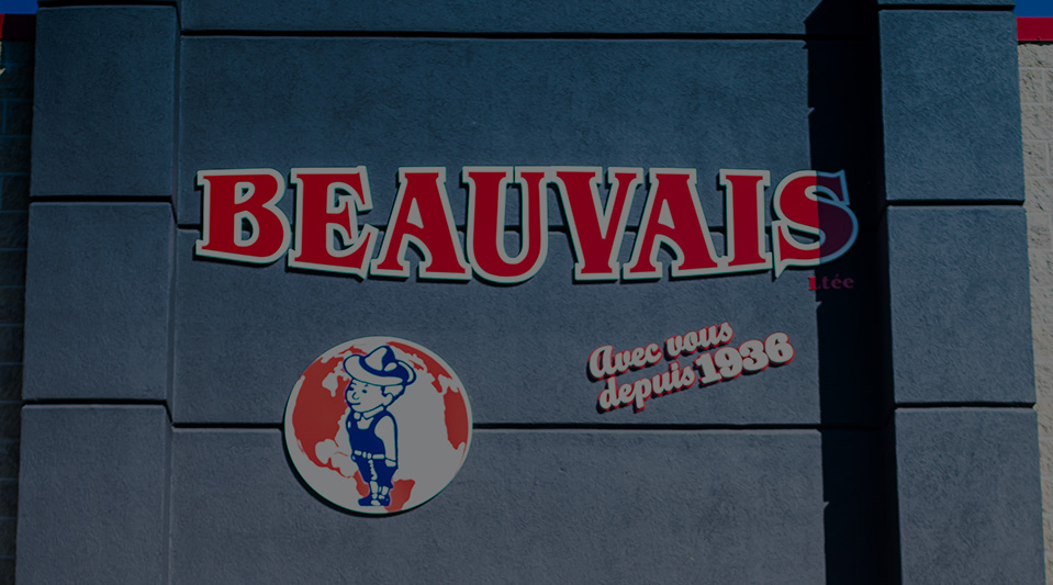 Beauvais In Wall